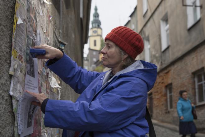 Pokot (Spoor) di Agnieszka Holland – Berlino 67, Concorso: la recensione