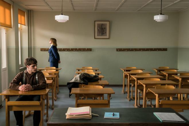 Das schweigende Klassenzimmer (Silent Revolution) di Lars Kraume – Berlinale 68, Special: la recensione
