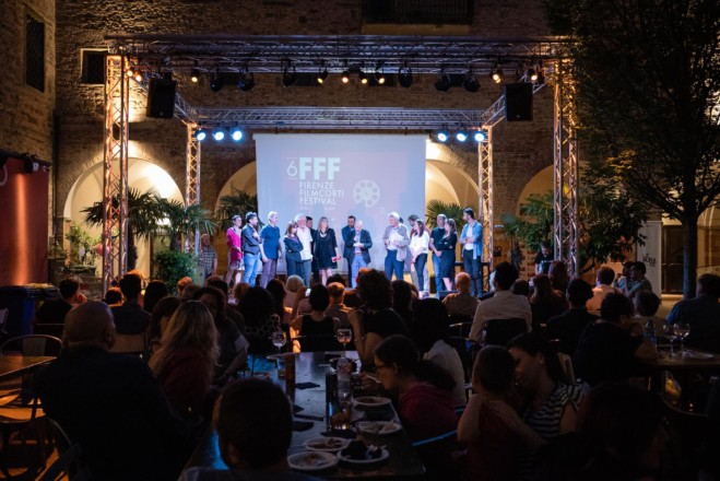 Teresa Paoli è la nuova direttrice artistica del 7° Firenze FilmCorti Festival