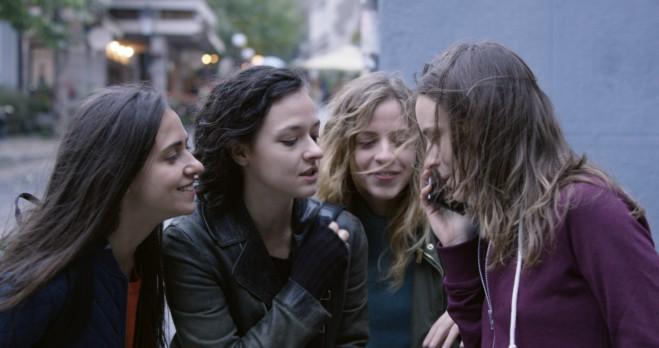 Venezia, le quattro ragazze dentro il nulla che cambia
