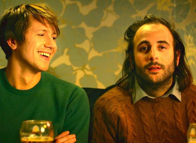 2 automnes 3 hivers di Sébastien Betbeder al Torino Film Festival 31