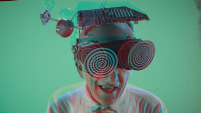 3X3D di Godard, Greenaway, Pêra: La recensione dell'anteprima a EuropaCinema 30