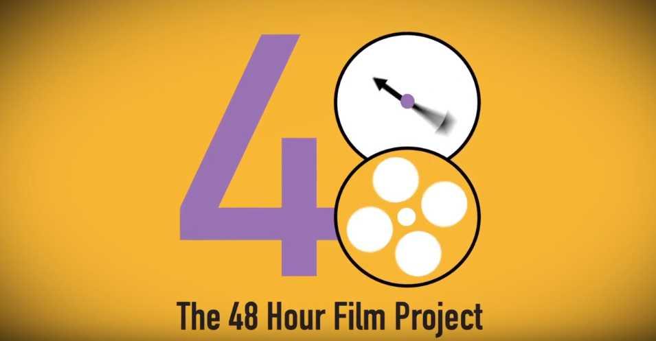 The 48 Hour Film Project alla festa del cinema di Roma: Realizza il tuo corto e presentalo a Cannes