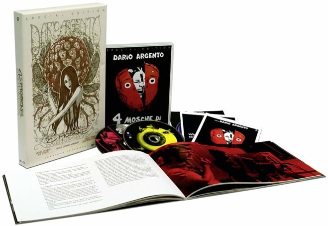 Promo Horror su CG Entertainment: Edizioni limitate e da collezione a prezzo speciale