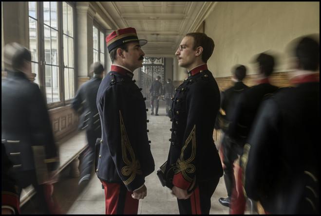 J'accuse (L'ufficiale e la spia) di Roman Polanski – Venezia 76, Concorso: recensione