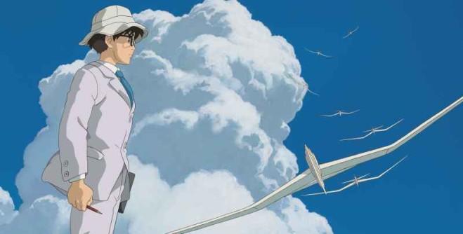 Kaze Tachinu di Hayao Miyazaki a Venezia 70: il commiato del grande regista Giapponese