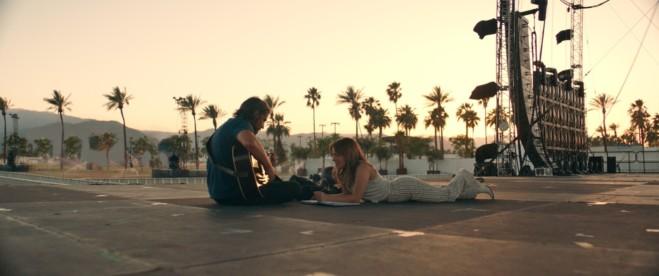 A Star is Born. Bradley Cooper dirige Lady Gaga. Fuori concorso a Venezia 75