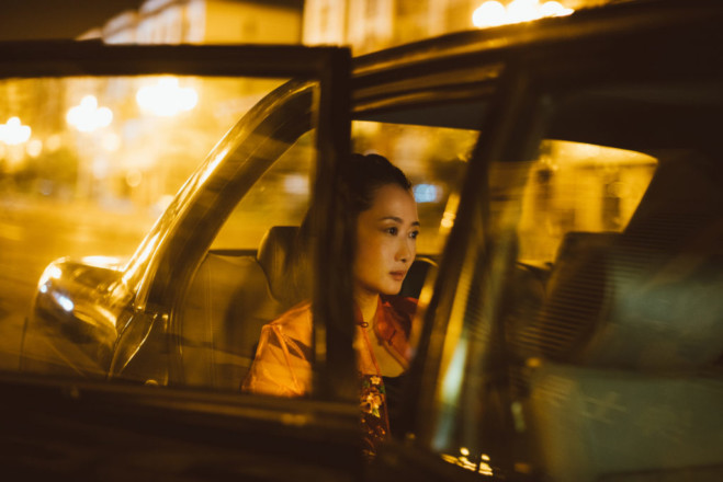 Ash is the purest white di Jia Zhangke a Cannes 2018, Concorso.