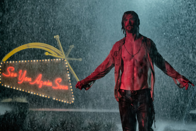 Bad Times at the El Royale di Drew Goddard alla Festa del Cinema di Roma