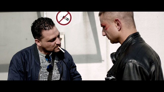 Bruder – Brother di Jarek Duda – Ca' Foscari Short Film Festival 5: la recensione