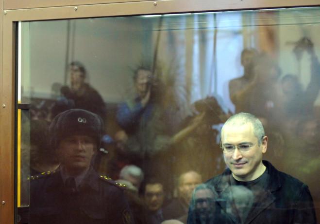 Citizen K il film Alex Gibney sul noto dissidente russo a Venezia 76 fuori concorso