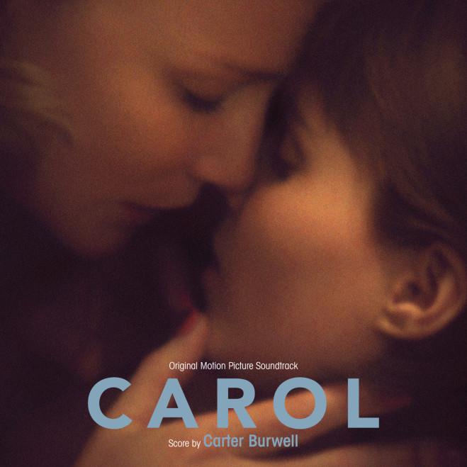 Carter Burwell – Carol OST: la recensione della colonna sonora