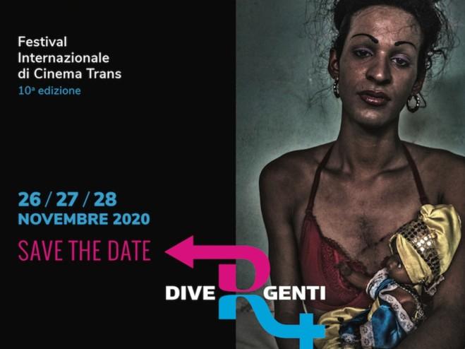Divergenti – Festival internazionale di Cinema Trans. A Bologna dal 26 Novembre