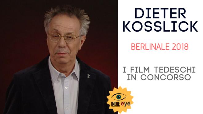 Berlinale 68 – Dieter Kosslick ci racconta i film tedeschi in concorso: il video