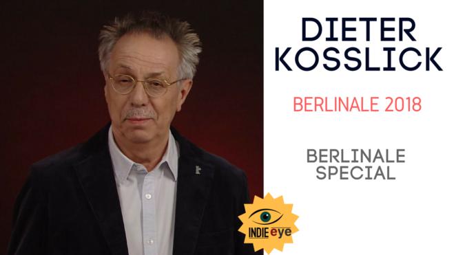 """Berlinale 68 – Dieter Kosslick racconta """"Berlinale Special"""" e il nuovo film di Fernando Solanas: il video"""