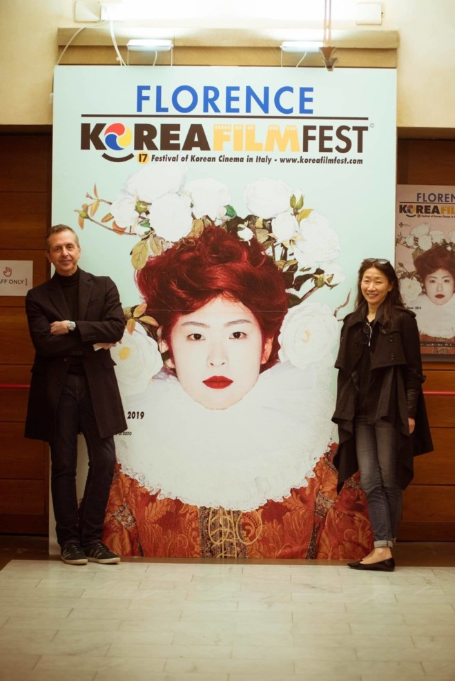 Florence Korea Film Fest dal 23 al 30 settembre tra il virtuale e la sala