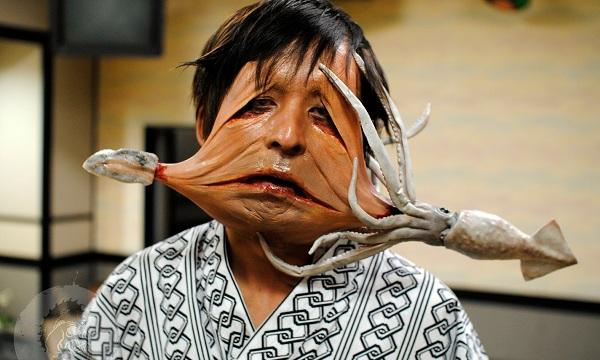"Noboru Iguchi alla Rassegna di Cinema Giapponese a Firenze, l'intervista aspettando ""Dead Sushi"""