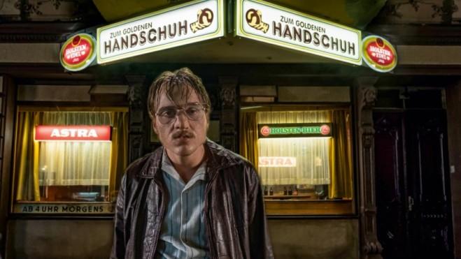 Der goldene Handschuh di Fatih Akin – Berlinale 69 – Concorso: recensione