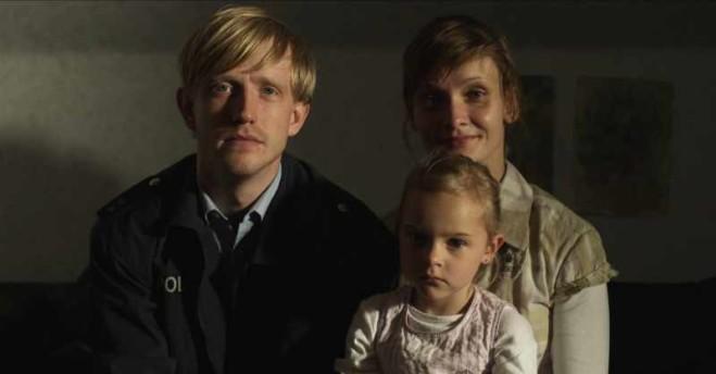 La moglie del poliziotto di  Philip Gröning: anteprima allo Stensen contro il Femminicidio