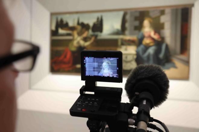 Leonardo. Le opera. Al Cinema solo il 13, 14 e 15 gennaio il docu-film sul genio di Vinci