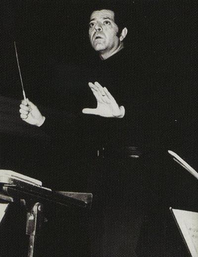 Francesco De Masi – Ritratto di un autore