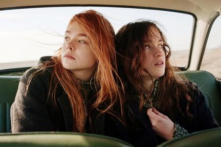 Ginger e Rosa di Sally Potter – 30° Torino film Festival – Festa Mobile