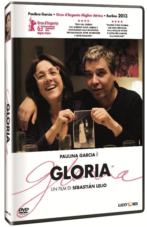 Gloria di Sebastián Lelio, dal 4 Marzo il DVD CG – Mustang