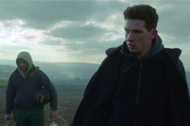 God's own country di Francis Lee – Berlinale 67, Panorama: la recensione