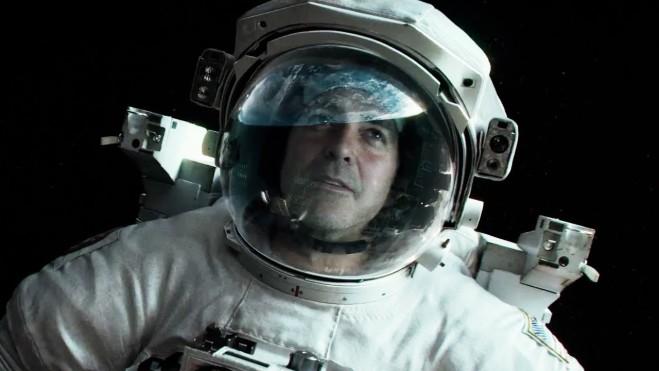 Gravity, il nuovo film di Alfonso Cuarón in 3d a Venezia 70