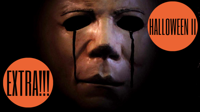 "Halloween II, la clip in esclusiva dal box Midnight Factory ""Halloween Film Collection"""
