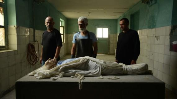As I Lay Dying di Mostafa Sayari – Venezia 75 – Orizzonti: recensione