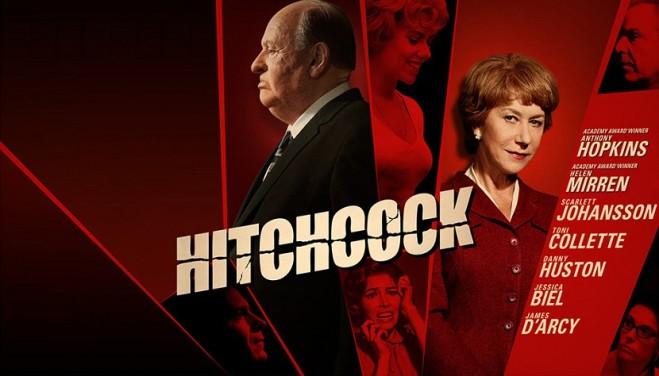 sony pubblica la colonna sonora di Hitchcock composta da Danny Elfman