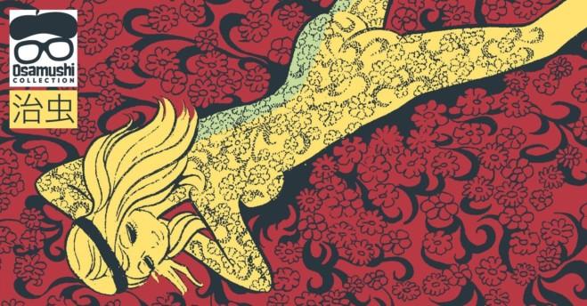 Osamu Tezuka . I.L. La Ragazza dai Mille Volti – J-Pop Manga: recensione