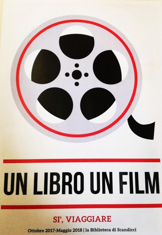 Un libro un Film alla biblioteca di Scandicci