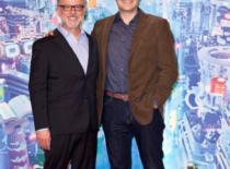 Ralph Spacca internet: la conferenza stampa con i registi Rich Moore e Phil Johnston