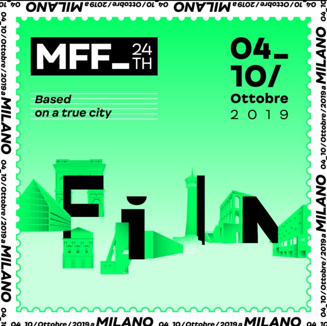 Milano Film Festival, 24/ma edizione, dal 4 al 10 ottobre