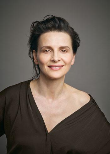 Juliette Binoche presidente di giuria alla Berlinale 2019