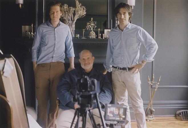 De Palma di Noah Baumbach e Jake Paltrow – Venezia 72, Fuori Concorso