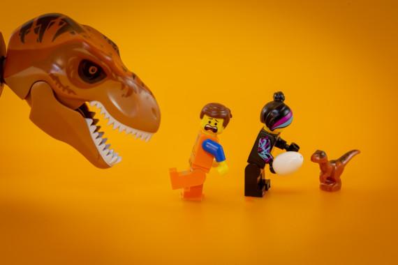 The Lego Movie 2 di  Mike Mitchell, Trisha Gum: recensione