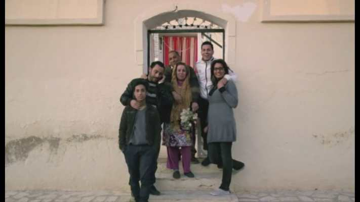 La Famille di Nina Wesemann