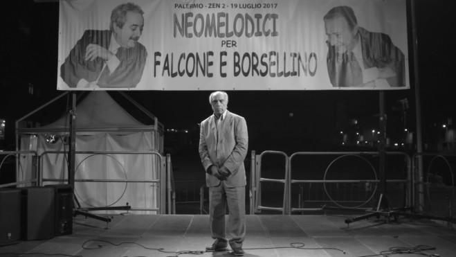 La Mafia non è più quella di una volta di Franco Maresco a Venezia 76