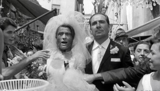 La donna scimmia di Marco Ferreri #Venezia74 – Venezia Classici: recensione