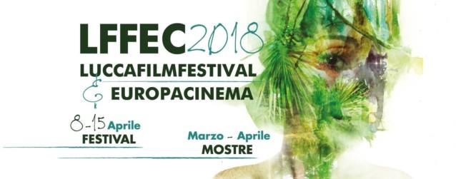 Lucca Film Festival  2018: Iscrizioni aperte per i Concorsi Lunghi e Corti