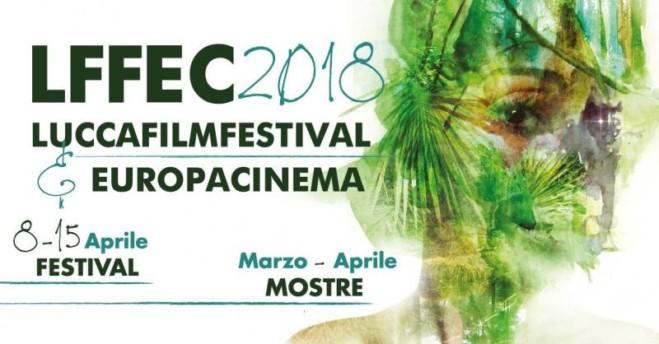 Lucca Film Festival & Europa Cinema 2018: Luca Ferri e Laurina Paperina tra i giurati del concorso cortometraggi