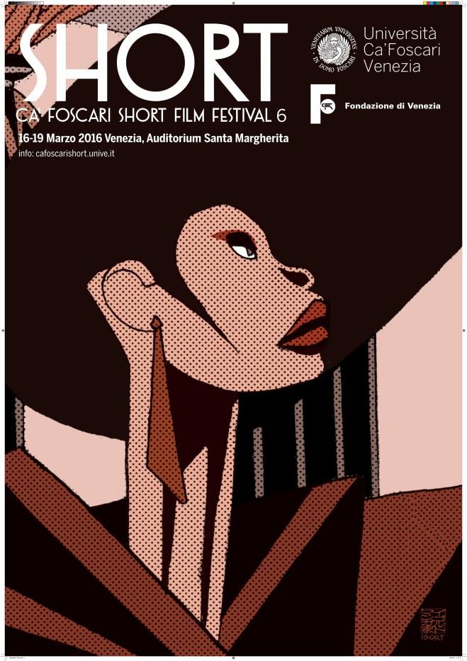 Ca' Foscari Short Film Festival 6 – 16-19 Marzo a Venezia: arriva la primavera del corto