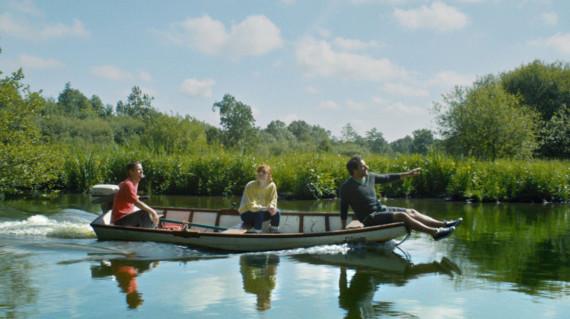 Moi, maman, ma mère et moi di Christophe Le Masne – Les Arcs Film Festival 10: la recensione