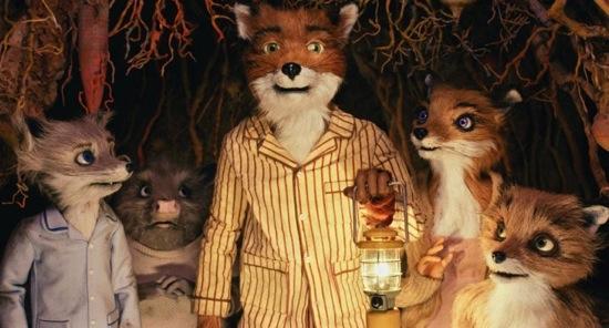 Fantastic Mr. Fox – di Wes Anderson: la recensione