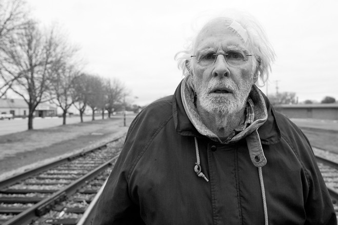 Nebraska, il nuovo film Alexander Payne raccontato dall'autore e dal cast