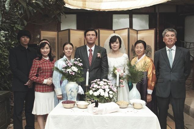Gukje Shijang (Ode to My Father) di JK Youn – Berlinale 65 – Panorama special