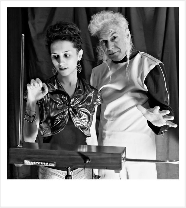 Vampyr di Carl Theodor Dreyer e altre sonorizzazioni alla 54a Mostra Internazionale del Cinema di Pesaro